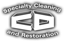 CD Specialty Cleaning logo